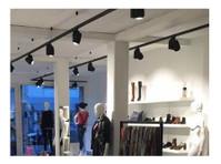 Mannequins Shopping (2) - Bürobedarf