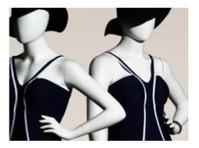 Mannequins Shopping (3) - Bürobedarf