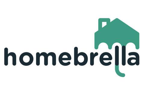Homebrella - Compagnies d'assurance