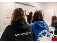 Mouratoglou International School (1) - Kansainväliset koulut