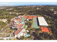 Mouratoglou International School (3) - Kansainväliset koulut