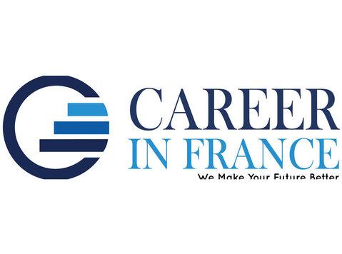 Career in France - Language schools