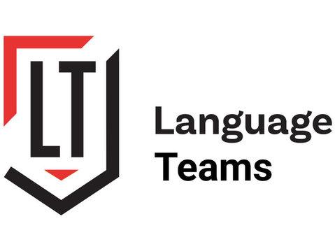 Language Teams Paris - Escuelas de idiomas
