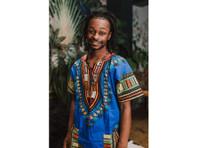 Retour Aux Origines: Vêtements et bijoux ethnique (3) - Vêtements