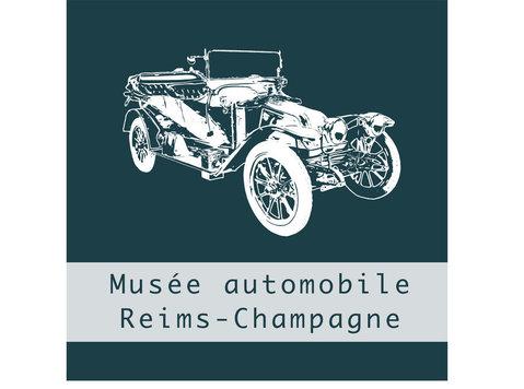 Musée automobile Reims-Champagne - Musées & Galeries