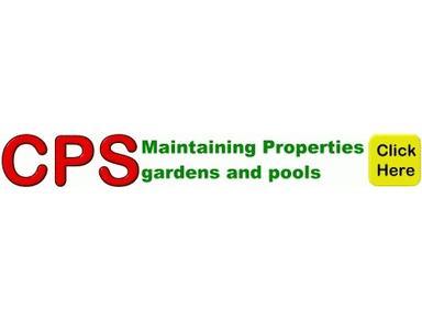 Clark Property Services - Home & Garden Services