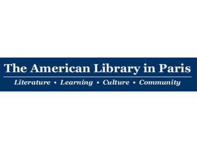 American Library in Paris - Libraries & Book Exchanges