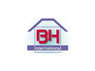 BH International - Relocation EZ - Relocation services