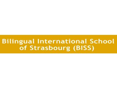 Bilingual International School of Strasbourg (ISLUCI) - Διεθνή σχολεία