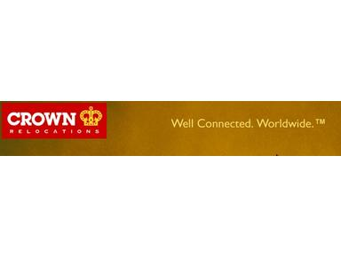 Crown Worldwide Movers S.A. - Relocation services