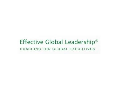 Effective Global Leadership - Coaching & Training