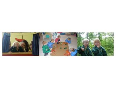 FOREST INTERNATIONAL SCHOOL - International schools