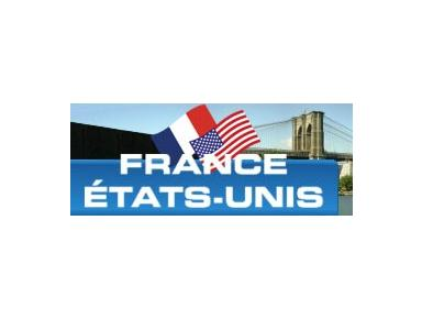 France Etats-Unis - Expat Clubs & Associations