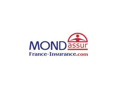 Mondassur: France-Insurance.com - Insurance companies