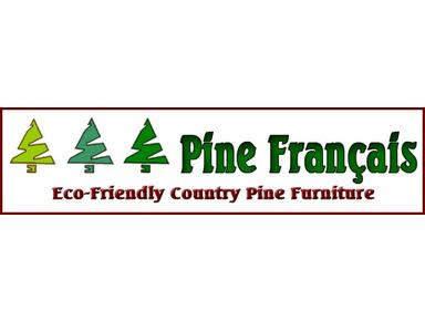 Pine Francais - Furniture