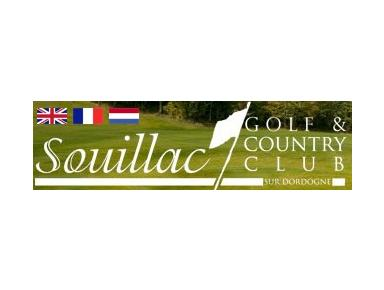 Souillac Country Club sur Dordogne - Sports