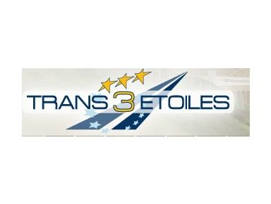 TRANS 3 ETOILES - Removals & Transport
