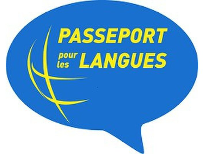 Passeport pour les langues - Language schools