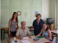 Passeport pour les langues (5) - Language schools