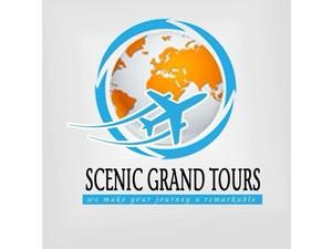 Scenic grand tours srilanka - Travel Agencies
