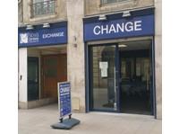 Novacambios France Dijon Bureau de Change (1) - Devises & change