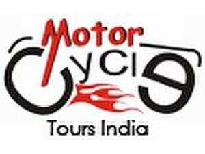 Motorcycle Tours India - Travel Agencies