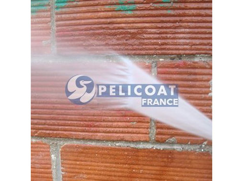 Pelicoat France - Construction Services