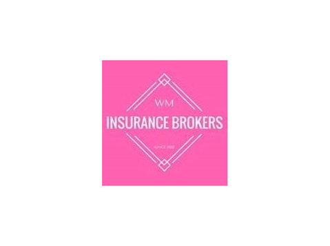 W&M INSURANCE BROKERS - Insurance companies