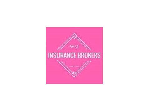 W&M INSURANCE BROKERS - Ασφαλιστικές εταιρείες