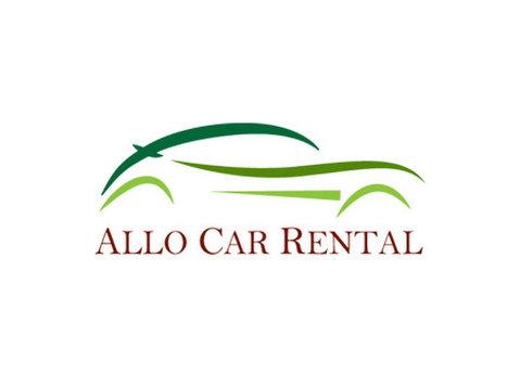 allo car rental ltd - Location de voiture