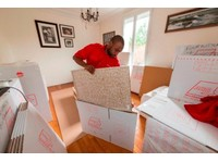 AGS New Caledonia (1) - Removals & Transport