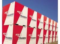 AGS New Caledonia (2) - Μετακομίσεις και μεταφορές