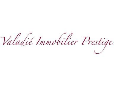 Agence immobilière Valadié - Agences Immobilières