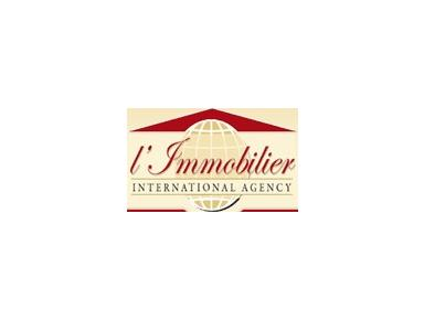 L'Immobilier international agency - Estate Agents