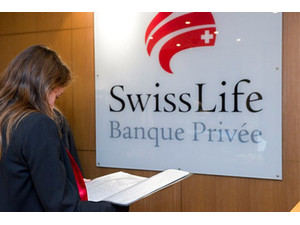 Swiss Life Bordeaux Agence Laurent Lavoye - Insurance companies