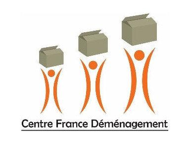 CENTRE FRANCE DEMENAGEMENT - Déménagement & Transport