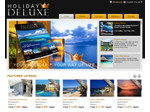 Holiday Deluxe. Luxurious Vacation Rentals worldwide. - Holiday Rentals