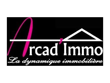Arcad' Immo-agence immobilière - Estate Agents