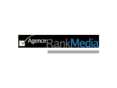 Rank Media Agency - Webdesign