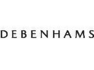 Debenhams - Shopping