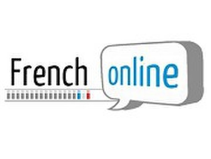 French online - Online courses