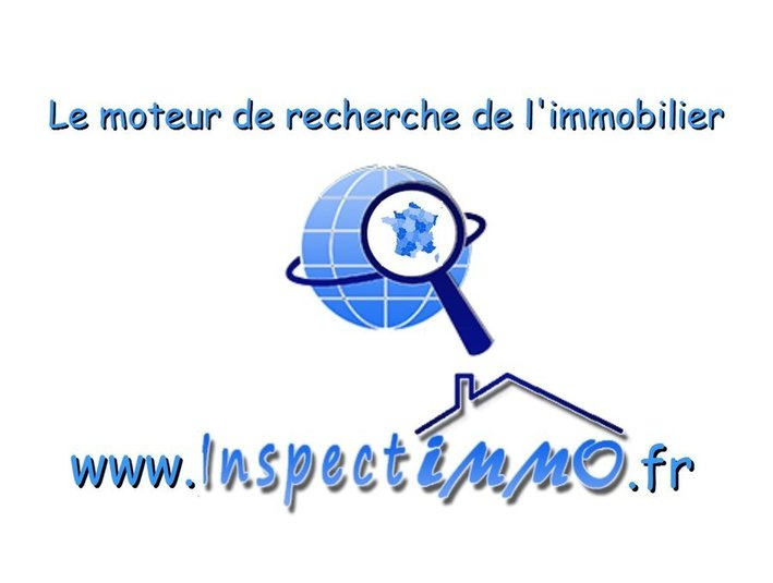 InspectIMMO - Portails immobilier
