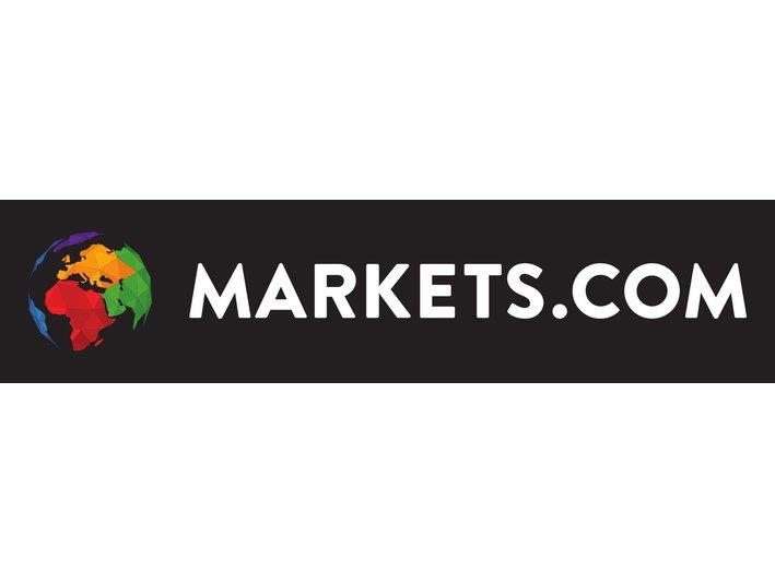 Markets.com - Bourse en ligne