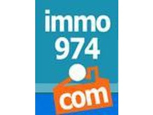 Immo974 - Portails immobilier
