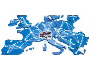 Trasporti auto in tutta L'Europa - Traslochi e trasporti