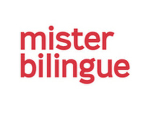Mister Bilingue - multilingual jobs in France - Job portals