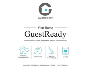 guestready - Property Management