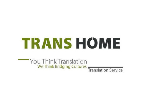 Transhome Translation and Localization Services - Translations