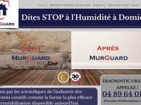 Murguard humidity (1) - Builders, Artisans & Trades