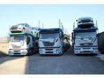 Trasporto autovetture - Traslochi e trasporti